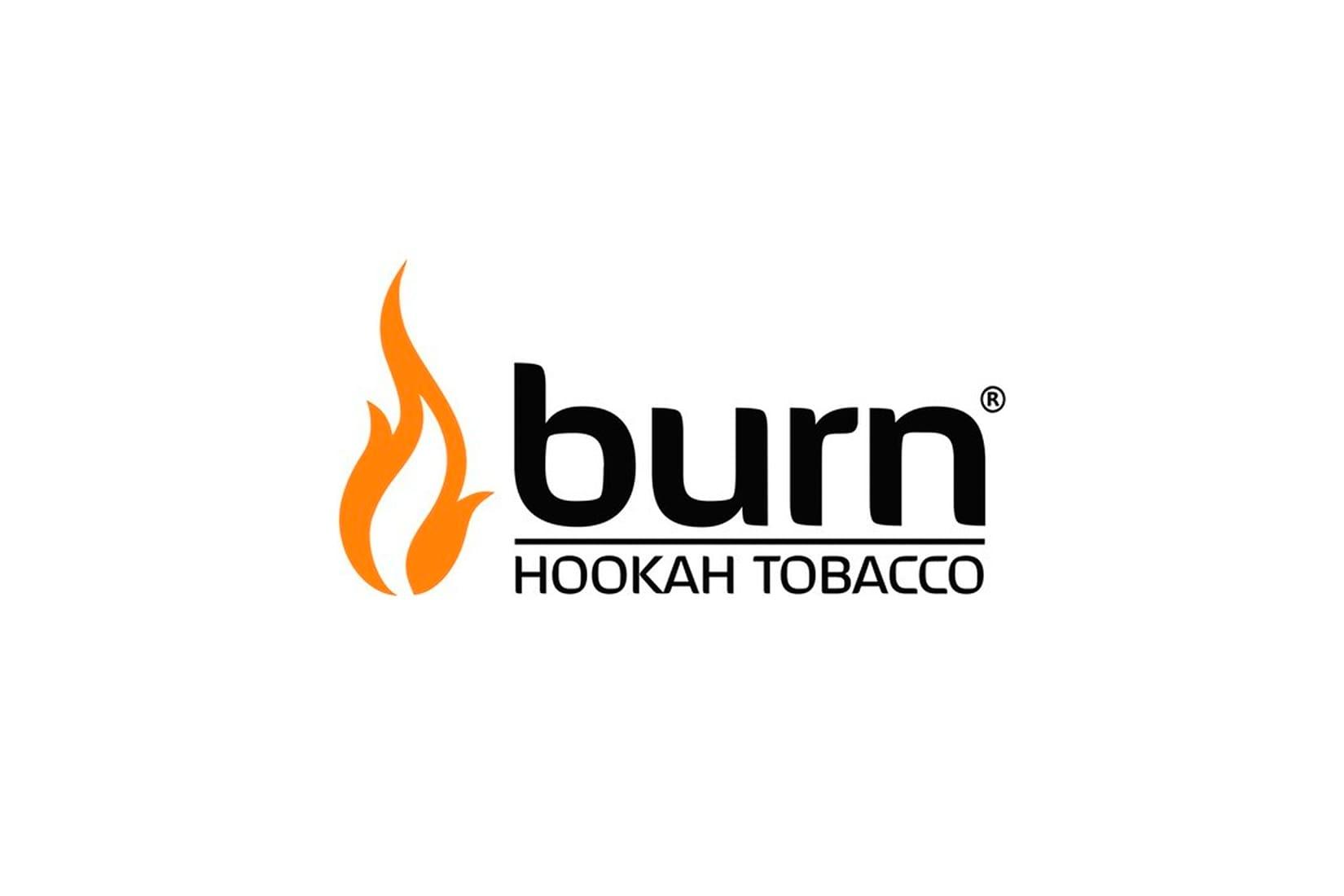 Табак для кальяна Burn: описание, вкусы, миксы, отзывы