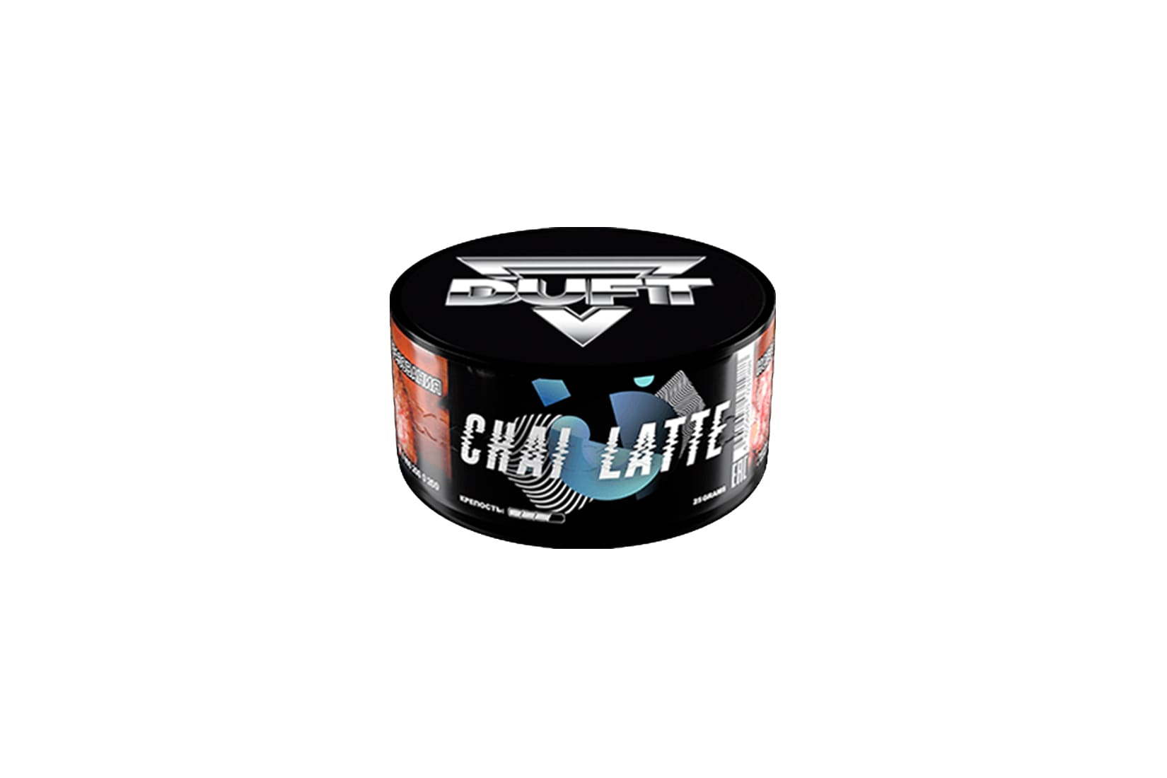 Табак для кальяна DUFT CHAI LATTE – описание, миксы, отзывы
