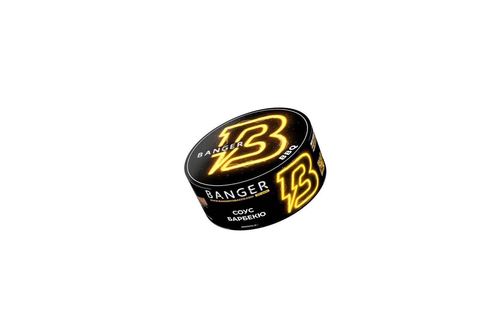 Табак для кальяна Banger BBQ – описание, отзывы