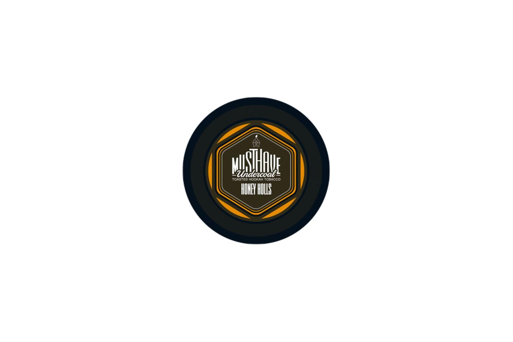 Табак для кальяна MustHave Honey Holls – описание, миксы, отзывы