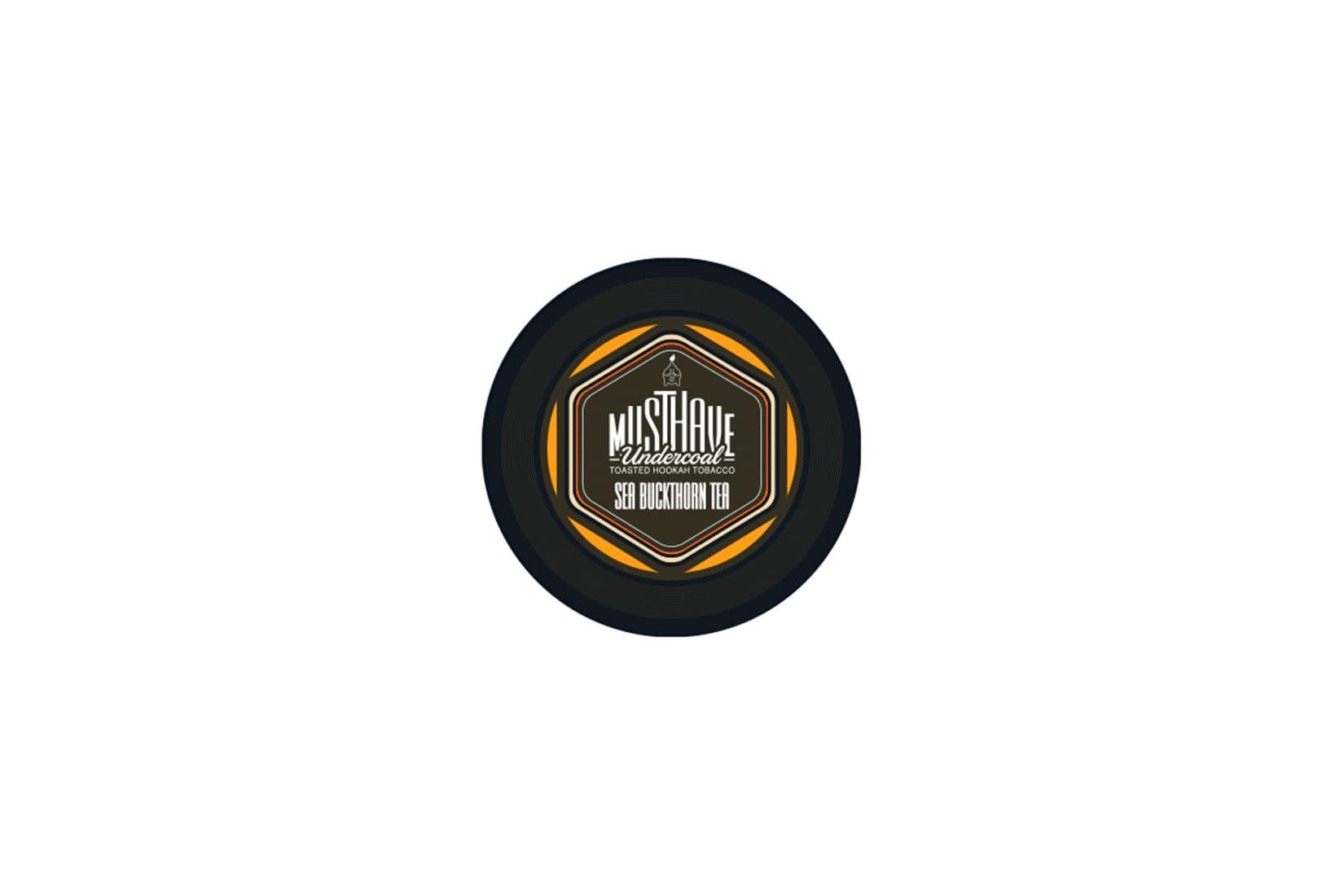 Табак для кальяна MustHave Sea Buckthorn Tea – описание, миксы, отзывы